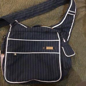 Ogio Road Trip messenger bag